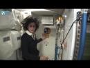 ЭКСКУРСИЯ ПО МКС от астронавта NASA русский перевод Иллюзия космоса