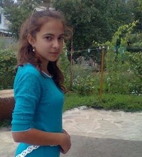 Ruxandra Fiodorciuc, id220098548