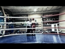 Артём Бикчураев\г.Сыктывкар\Федерация бокса 3.
