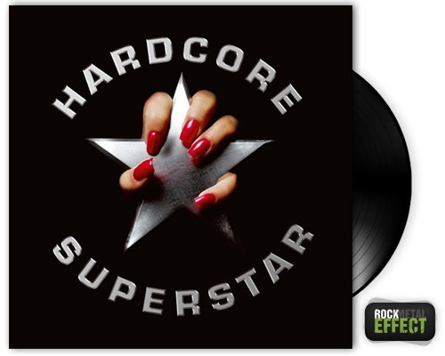 Hardcore Superstar Beg