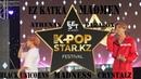190519 K- 2019 MadMen, Crystalz, Ez Katka, Madness, Malika Yes, Paradox by AnYoongi