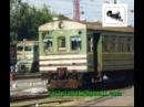 Electric trains of a series Sr3 USSR/1952-2003/Электропоезда серии Ср3
