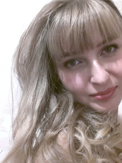 Анна Бусс, 15 января , Омск, id192712419