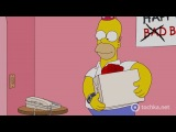 The Simpsons | Симпсоны - 23 сезон 15 серия (VO-production)