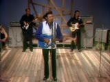 Carl Perkins - Blue Suede Shoes (from Man in Black Live in Denmark)