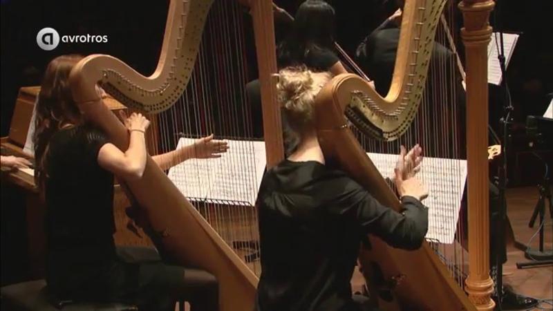 Sergei Prokofiev American Overture Nationaal Jeugd Orkest Live concert HD