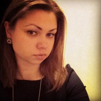 Екатерина Шапран, 25 декабря 1989, Подольск, id2171708
