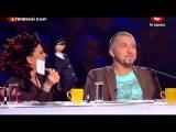 Х-фактор 2 Украина. Общая песня. 10 прямой эфир. 24.12.2011.