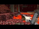 Minecraft - Выжить на сервере - #7 - Адский самоубийца