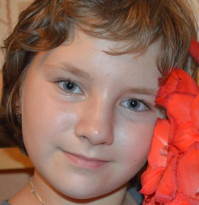 Соня Пантелеева, 28 марта , Владимир, id218557275