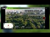 Дальность полета DJI MAVIC AIR с усилителем антенны 4HAWKS RAPTOR