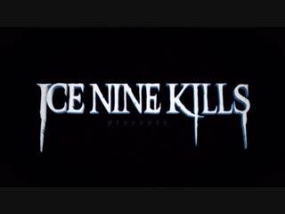 Ice Nine Kills - Stabbing In The Dark [Official Music Video] (nelaskoviy_pub)
