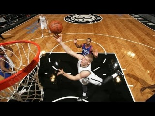 Philadelphia Sixers vs Brooklyn Nets - Full Highlights | October 20, 2014 | NBA Preseason 2014