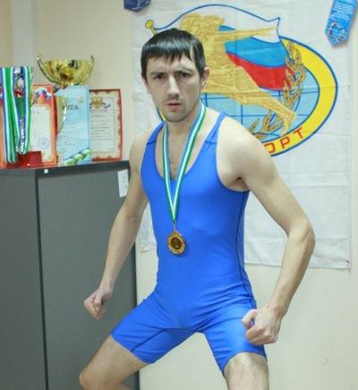 Вадим Чирков, 6 августа 1986, Северодвинск, id12979768