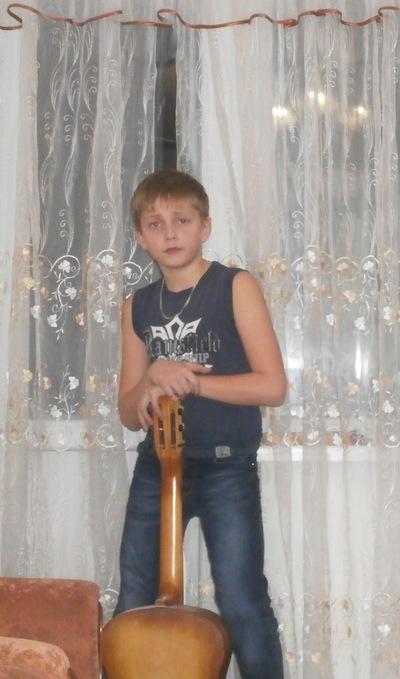 Иван Веретельников, 25 февраля 1999, Вахрушево, id158119226