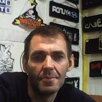 Анкета Андрей Ложников