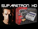 Обзор Supa Retron HD
