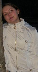 Елена Ткаченко, 18 июля 1985, Санкт-Петербург, id186026837