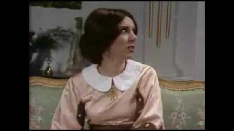 Рабыня Изаура 5 серия Esclava Isaura Жильберто Брага 1976 мелодрама TVRip