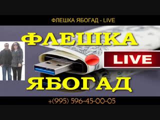 Флешка Ябогад Live как заработать на прямых эфирах отзывы http://glprt.ru/affiliate/10042184