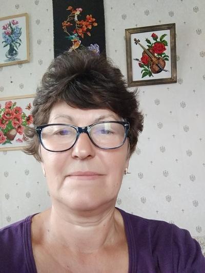 Зинаида Осипова