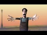 Короткометражный мультфильм PACO