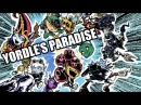 [Yordle's Paradise] Gangster's Paradise League of Legends Parody