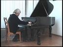 Музыкальная Атлантида МОСКВА Деккершенк И Ф Андрей Катичев за роялем