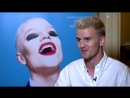 Luke Bayer's interview for Everybody's Talking About Jamie