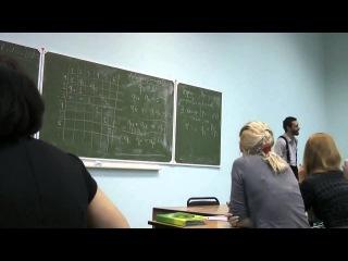 А. Савватеев. Теория экономического равновесия