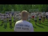 День бокса 2018 в Омской области
