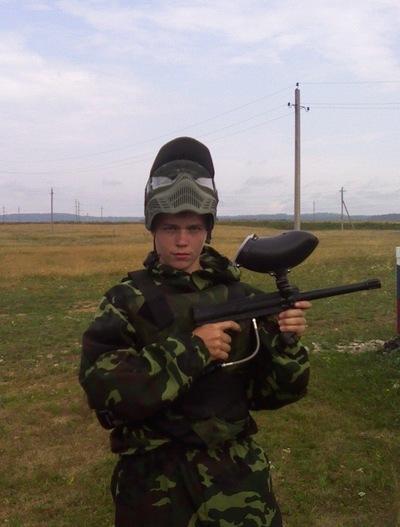 Саня Пермяков, 15 октября 1998, Елово, id150236057