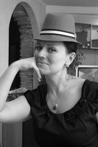 Юлия Вихренко, 6 августа , Санкт-Петербург, id32085179