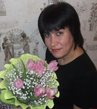 Светлана Алиева