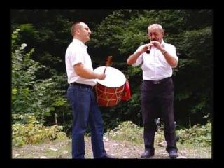 Ramil Shinixli Tovuz esirlik deresi