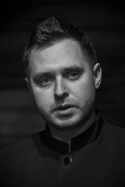 Александр Антипов