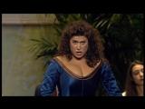 Cecilia Bartoli and Il Giardino Armonico - Viva Vivaldi! - Armatae Face Et Anguibus (Live In Paris)