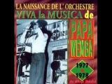Papa Wemba - mabele mokonzi (1977)