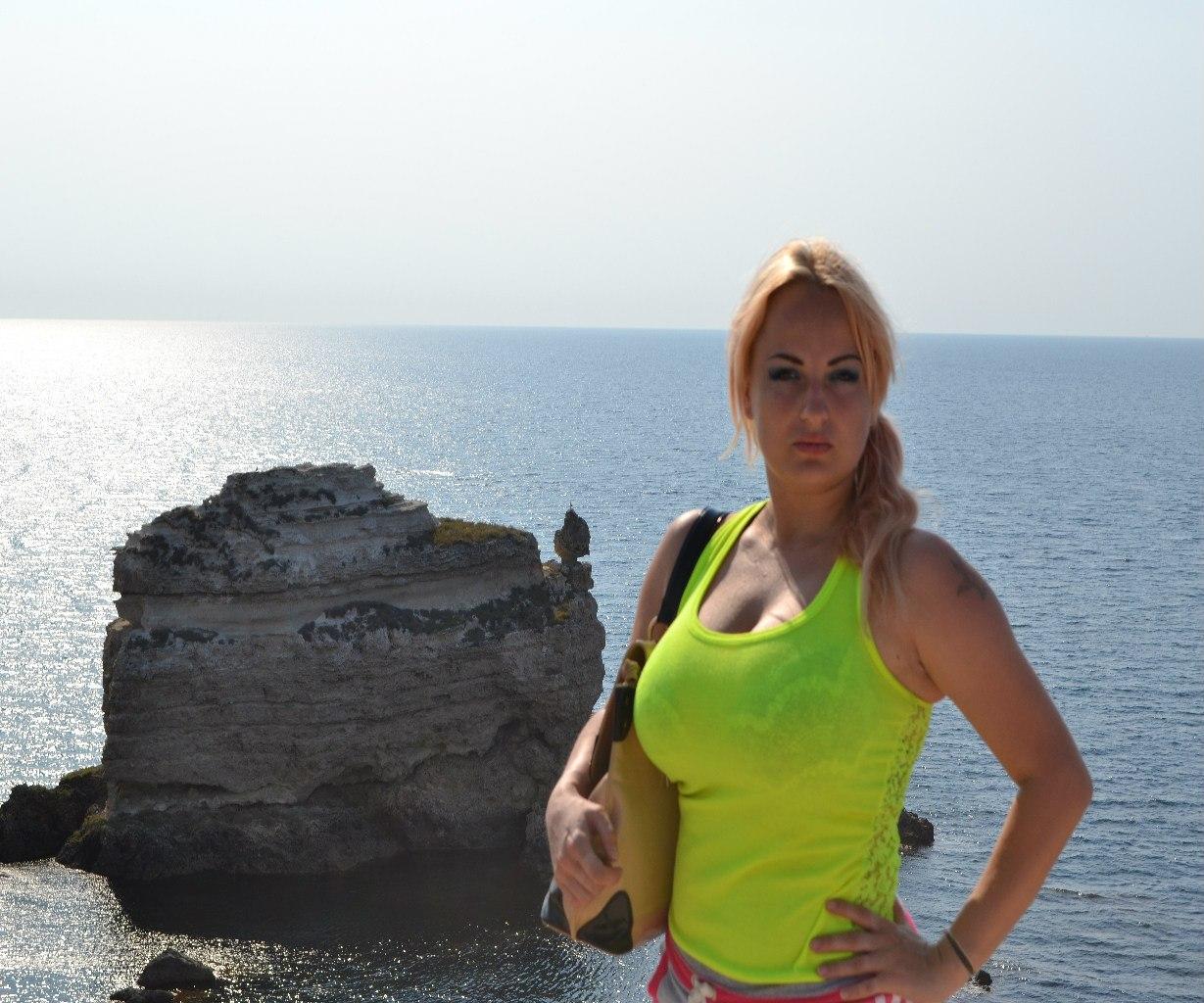 Елена Руденко. Мои путешествия (фото/видео) - Страница 2 _hBDSwb7zkw