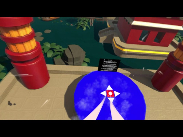 TO THE TOP - Release Trailer [VR, HTC Vive, Oculus Rift]