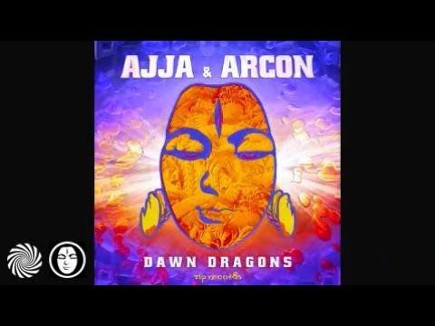Arcon Ajja - Dawn Dragons