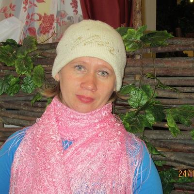 Ирина Делягина