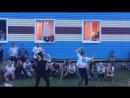 Танцы в лагере Жемчужина''