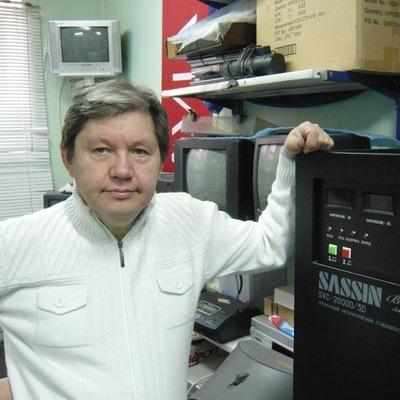 Андрей Зайцев, 7 декабря 1993, Нижний Новгород, id94428436