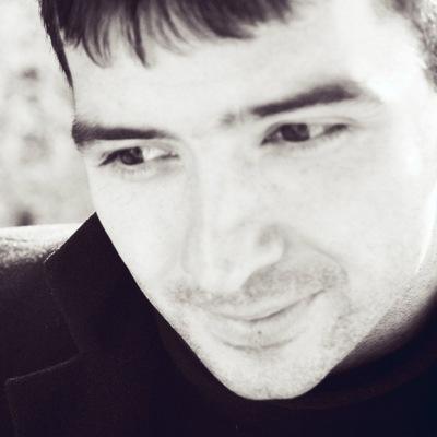 Александр Быков, 19 ноября 1985, Томск, id188829712
