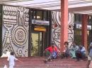 Вокруг Света. Папуа Новая Гвинея - Папуасы ХХ века. Туризм