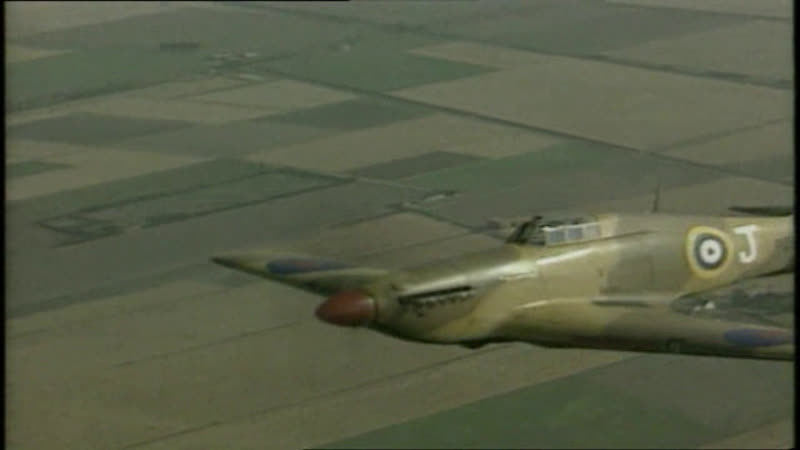 Командование истребительной авиации Королевских ВВС Великобритании.