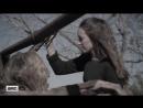 «Бойтесь Ходячих Мертвецов» -- Отрывок из второй половины 4 сезона