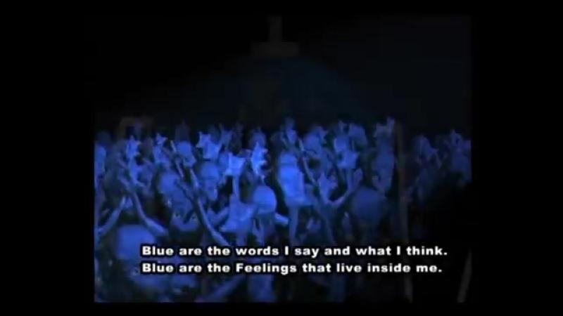 Eiffel 65 - Blue (Da Ba Dee) [Gabry Ponte Ice Pop Mix] (Original Video with subt.mp4