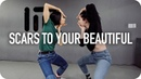 Scars To Your Beautiful - Alessia Cara / Lia Kim Choreography